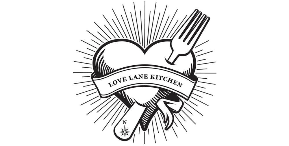 love lane kitchen logo