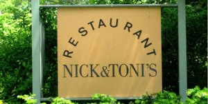 nick and tonis restaurant